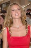 Heidi Klum Stock Image
