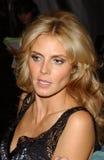 Heidi Klum, Victoria's Secret Lizenzfreie Stockbilder