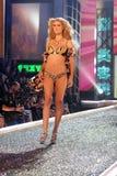 Heidi Klum, Victoria's Secret Στοκ Εικόνα