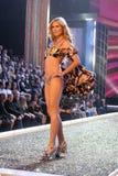 Heidi Klum, Victoria's Secret Στοκ φωτογραφία με δικαίωμα ελεύθερης χρήσης