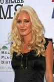 Heidi Montag royaltyfria foton
