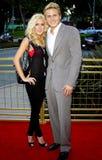 Heidi Montag e Spencer Pratt Fotos de Stock