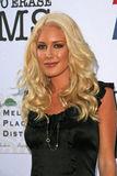 Heidi Montag Royalty Free Stock Photos