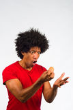 Heiße Kartoffel Lizenzfreie Stockfotografie