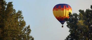 Heißer Ballon Lizenzfreies Stockbild