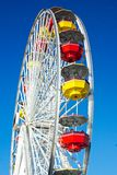 Height of Ferris Wheel Royalty Free Stock Photography