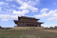Heijō Palace Stock Photos
