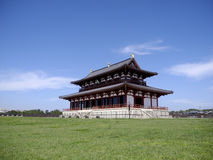 Heijo Palace Stock Photography