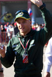 Heikki Kovalainen Fotos de Stock Royalty Free