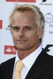 Heikki Kovalainen Royalty Free Stock Image