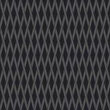 Heikles Muster von schmalen verwobenen Linien Stockfoto