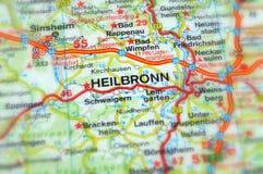 Heilbronn, rttemberg de ¼ de Baden-WÃ, Allemagne - Europe Images stock