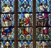 Heilig-Antony Kapelle Lizenzfreies Stockbild