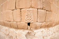 Heilig-Catherine-` s Kloster, Ägypten, Süd-Sinai Stockfotos
