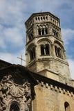 Heilig-Donato-Kirche lizenzfreies stockbild