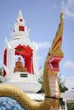 Heilig en Koning van Nagas Royalty-vrije Stock Foto