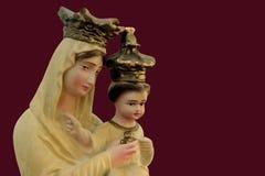 Heilig Hart Royalty-vrije Stock Foto's