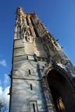 Heilig-Jacques-Turm, Paris Lizenzfreie Stockfotos