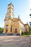 Heilig-Joseph-katholische Kirche Stockfotografie