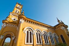 Heilig-Joseph-katholische Kirche Lizenzfreies Stockfoto