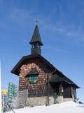 Heilig-Katrin-Kapelle Stockbilder
