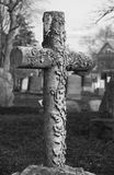 Heilig kruis Royalty-vrije Stock Foto