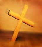Heilig Kruis Stock Afbeelding