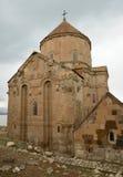 Heilig Kruis, Van lake Stock Foto's