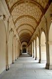 Heilig-Pierre Palast in Lyon (Frankreich) stockfoto