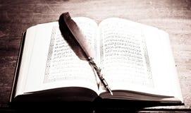 Heilig Heilig Schrift Royalty-vrije Stock Afbeelding