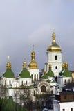 Heilig-Sofia-Kathedrale Lizenzfreie Stockfotografie