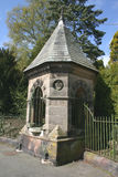 Heiligdom in Chester Royalty-vrije Stock Afbeelding