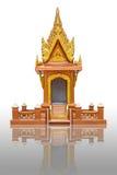 Heiligdom van de huishoudengod Royalty-vrije Stock Afbeelding