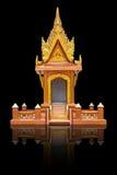 Heiligdom van de huishoudengod Royalty-vrije Stock Fotografie