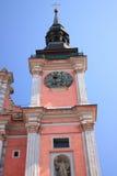 Heiligdom van Heilige Lipka (Polen, Masuria) Stock Afbeelding