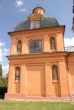 Heiligdom van Heilige Lipka (Polen, Masuria) Royalty-vrije Stock Fotografie