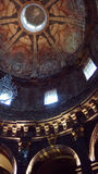 Heiligdom van Loyola Spain Europe Dome Stock Fotografie