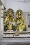 Heiligdom van Sita en Rama stock foto's