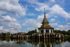 Heiligdom van tempel Stock Fotografie