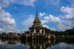 Heiligdom van tempel Royalty-vrije Stock Afbeeldingen