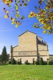 Heiligdom van Urkiola Stock Foto