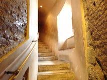 Heilige Angel Castel, Rome stock foto