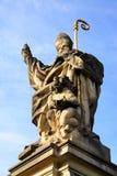 Heilige Augustine Royalty-vrije Stock Foto