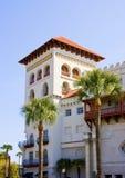 Heilige Augustine, Florida stock fotografie