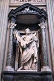 Heilige Bartholomew Royalty-vrije Stock Afbeeldingen