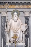 Heilige Benedict Stock Afbeeldingen