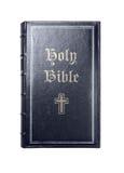 Heilige Bibel Lizenzfreie Stockfotografie