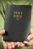 Heilige Bijbel Royalty-vrije Stock Foto