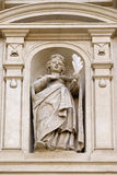 Heilige Catherine van Alexandrië Stock Afbeelding