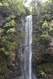 Heilige Dalingen van Kauai, Hawa? royalty-vrije stock foto's